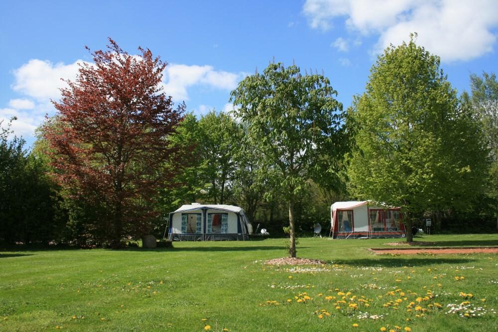 Camping De Haarsluis