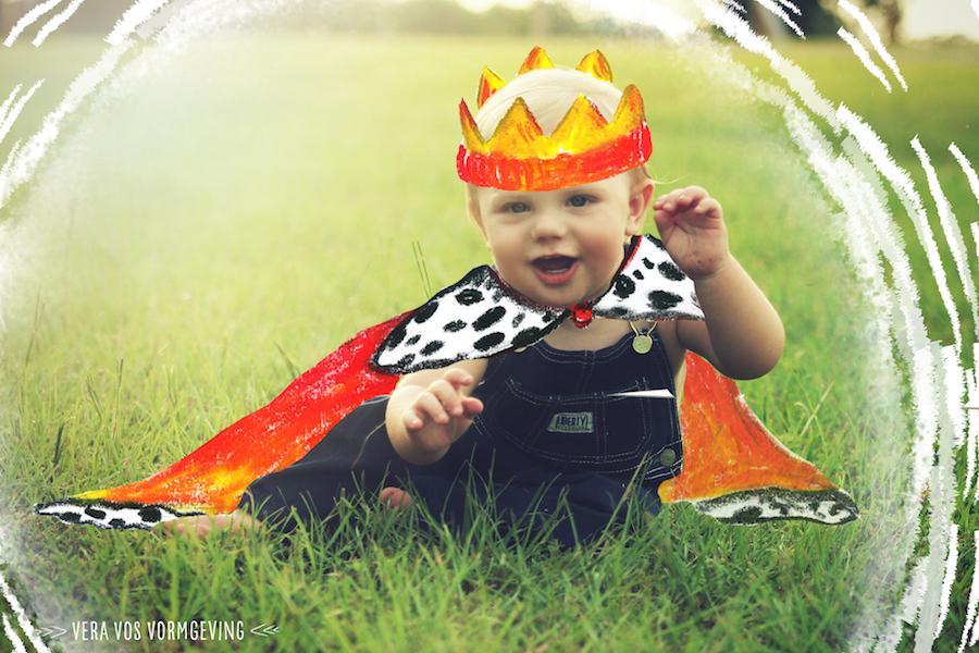 Sprookjestuinen Koning