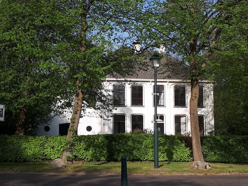 Oude Pastorie Dwingeloo