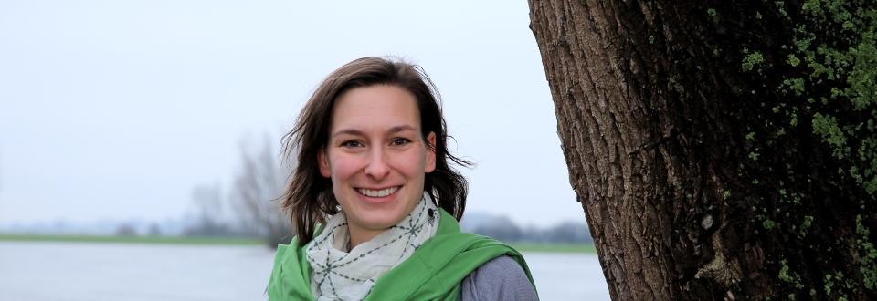 SquaksieSquotie gespeeld door Rosanne van Herksen