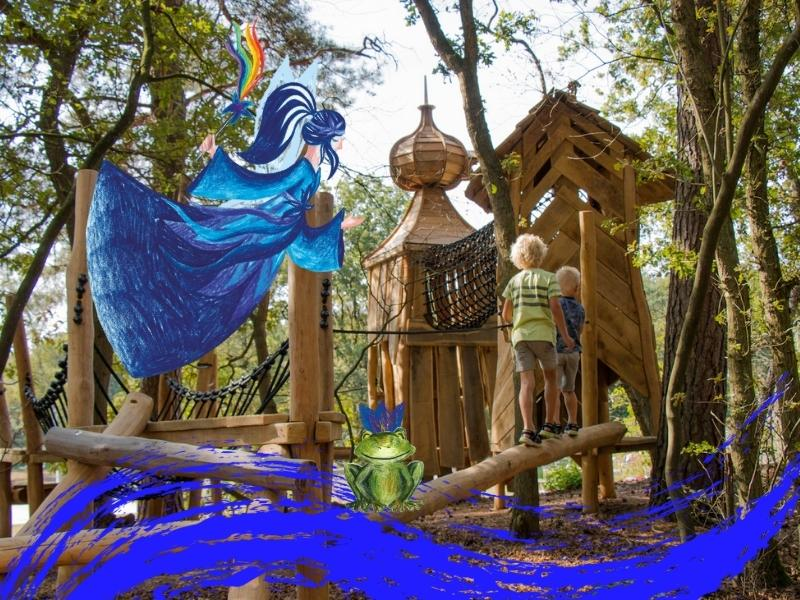 Sprookjestuin Beleefpark