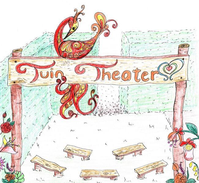Tuintheater